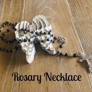 Jewelry - Prayer and Wear Necklace